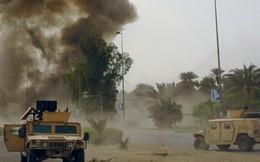 Lực lượng an ninh Ai Cập bắn nhầm đoàn xe du lịch, 22 người thương vong