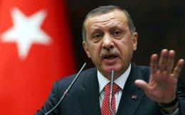 """Tổng thống Thổ Nhĩ Kỳ lạc quan Nga không """"mạnh tay"""" trừng phạt"""