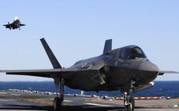 F-35B đã sẵn sàng tham chiến chống IS?