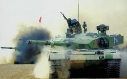 Xe tăng ZTZ-99 Trung Quốc có thật sự mạnh nhất thế giới?