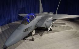 """Khám phá sức mạnh """"Đại bàng tàng hình"""" F-15SE"""