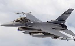 Tiêm kích mới F-16V thực hiện chuyến bay đầu tiên