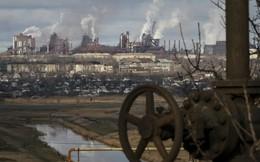 Quân ly khai quyết chiếm thành phố cảng Mariupol ở Ukraine