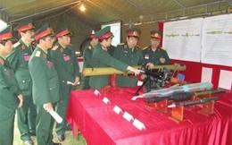 """Việt Nam nên sản xuất """"sát thủ diệt tăng"""" dùng một lần RPG-28/30?"""