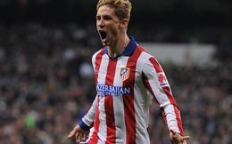 """Siêu phẩm """"hư cấu"""" của Torres"""