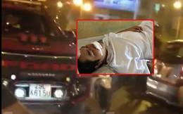 Tai nạn ở Thái Hà: Thanh niên liên quan đến xe Ranger nói gì?