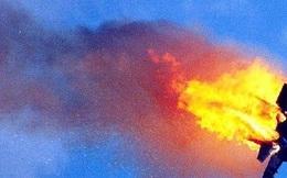Ăn quả lừa, Không quân Israel liên tiếp mất nhiều máy bay