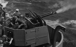 Việt Nam chế tạo thành công đạn pháo Bofors 40 mm?