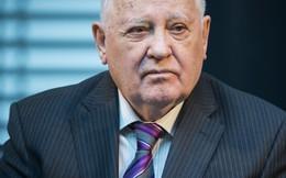 Cựu Tổng thống Liên Xô Gorbachev phải nhập viện cấp cứu