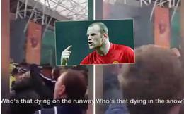 """Man United phẫn nộ với hành động """"tội ác"""""""