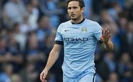 Cùng cảnh mất mẹ, Lampard xin đổi áo với tài năng trẻ