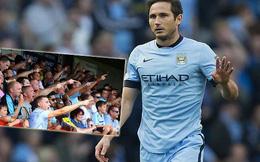 Tỏa sáng ở Man City, Lampard bất ngờ... xuống giá