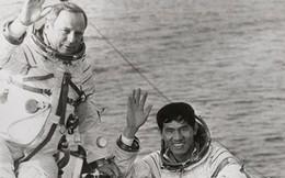 35 năm chuyến bay vũ trụ Việt-Xô: Phạm Tuân - những điều chưa kể