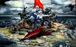 Toàn cảnh sự kiện trận chiến Gạc Ma, tháng 3 - 1988