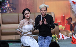 Hương Giang Idol xin Trấn Thành một đứa con