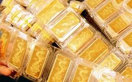 Vàng trong nước giảm liên tục, nhiều người tháo chạy