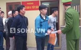 Hà Nội: Hơn 300 phạm nhân được giảm án và tha tù trước thời hạn