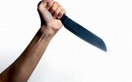 15 tuổi đã giết người, cướp xe