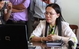 Tạm đình chỉ công tác giám đốc trung tâm Linh Xuân