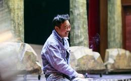 """Bộ ria mép """"Ngọc Hoàng"""" và cuộc sống kỳ lạ của Quốc Khánh"""