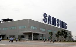 Nhiều doanh nghiệp qua vòng xét tuyển của Samsung