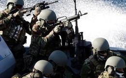 NATO: Hải quân liên minh nằm trong 'lòng bàn tay' Nga