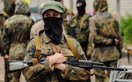 Tiểu đoàn Aidar Ukraine trả giá cho sự tàn ác