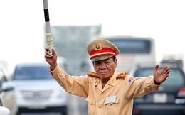 CSGT bị kéo lê 20m và nhận định bất ngờ của Thượng tá Đoàn