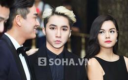 """Lý giải gương mặt """"vô cảm"""" hiếm khi cười của Sơn Tùng M-TP"""