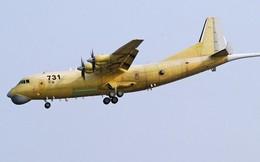 TQ trang bị máy bay săn ngầm GX-6 cho hạm đội nào đầu tiên?