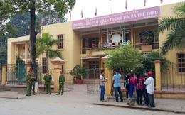 Đang xét xử vụ thảm sát 4 người tại Yên Bái