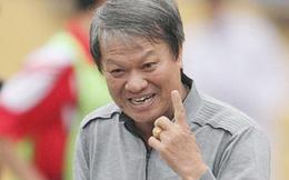 """HLV Lê Thụy Hải: """"U23 Việt Nam không thể đá phản công với U23 Malaysia"""""""
