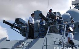 Việt Nam mua lượng lớn TLPK hiện đại cho tàu hải quân