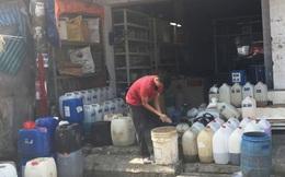 Phụ gia độc hại bán công khai tại chợ 'tử thần'