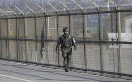 Hàn Quốc báo động toàn biên giới phía tây giáp Triều Tiên
