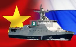 """[INFOGRAPHIC] """"Kẻ hưởng lợi"""" từ chương trình BPS-500 của Việt Nam"""