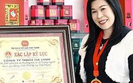 Gửi công hàm tới Đại sứ quán Trung Quốc về cái chết của bà Hà Linh