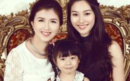 Người thân Đặng Thu Thảo phẫn nộ khi Hoa hậu bị xúc phạm