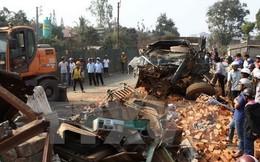 Công điện khẩn về vụ tai nạn giao thông nghiêm trọng tại Đắk Lắk