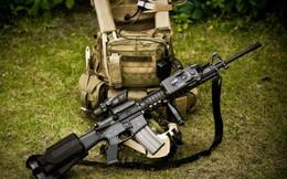 M16A4 - Hậu duệ cuối cùng của dòng súng M16