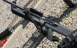 SRM M1216 - Shotgun có hộp tiếp đạn độc đáo