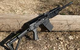Vepr-12 - Biến thể tự động của shotgun Saiga-12