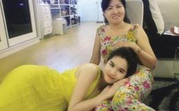 """Mối quan hệ """"mẹ ghẻ con chồng"""" lạ lùng trong showbiz Việt"""