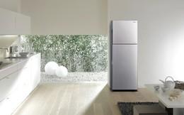 Giải pháp tiết kiệm điện cho tủ lạnh dung tích nhỏ