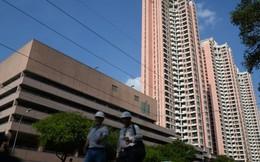 Sở Xây dựng chưa nhận hồ sơ về tòa nhà Thuận Kiều