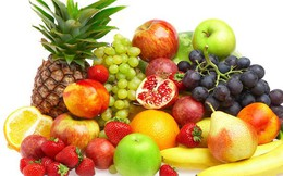 Bạn có thể bị thối ruột vì ăn trái cây theo cách này?