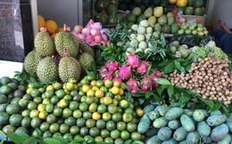 """Cận ngày Rằm tháng Giêng, giá rau quả rủ nhau """"lên trời"""""""