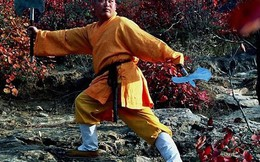 Thực hư võ công của Phương trượng Thiếu Lâm Tự