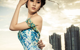 Lộ diện mỹ nhân của cuộc thi Hoa hậu Hoàn vũ Việt Nam 2015