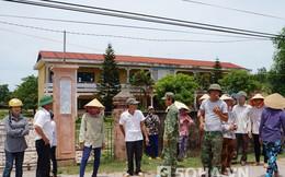 Nghệ An: Phụ huynh bắt con ở nhà vì... trường quá xa